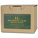 LL's Magnetic Clay Detox Baths – Clear Out