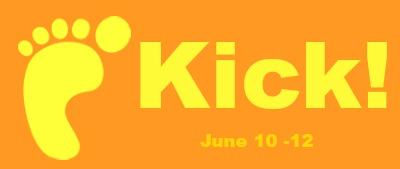 Kick June 2016