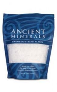 Ancient Minerals Magnesium Bath Flakes 750g