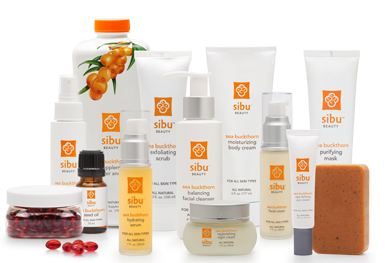 sibu beauty products australia!